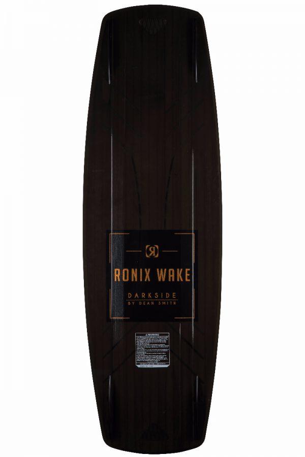 Ronix 2018 Darkside Wakeboard-4791