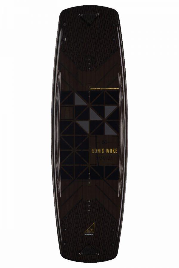 Ronix 2018 Darkside Wakeboard-4790