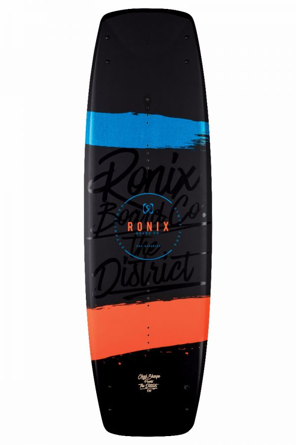 Ronix 2018 District Wakeboard-4812