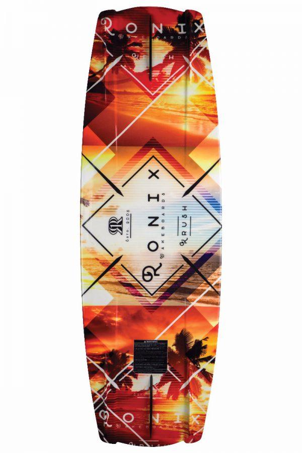 Ronix 2018 Krush Wakeboard-4904
