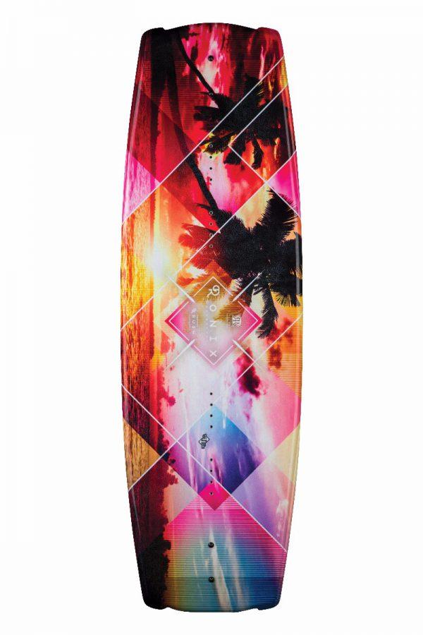 Ronix 2018 Krush Wakeboard-4903