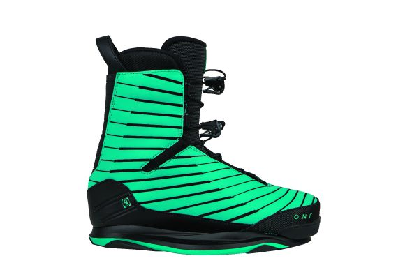 Ronix 2018 One Boot Flash Mint Binding-4967