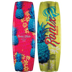 Ronix 2018 August Wakeboard 120-0