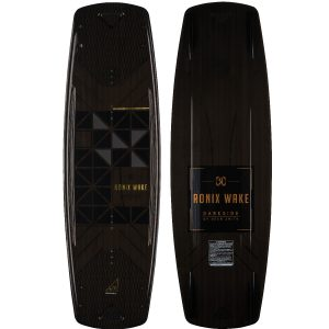 Ronix 2018 Darkside Wakeboard-0