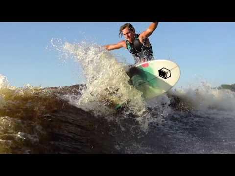 Liquid Force 2018 Sheila Wakesurf Board-3953