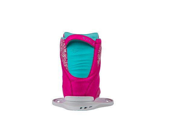 Ronix 2018 Luxe Womens Binding-5254