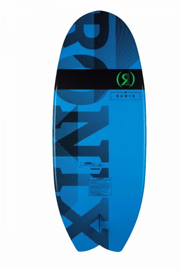 "Ronix 2018 Modello Surf Edition Stub Fish 4'8""-5503"