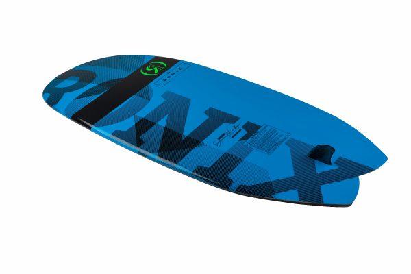 "Ronix 2018 Modello Surf Edition Stub Fish 4'8""-5504"