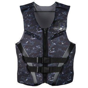 Ronix 2018 Covert CGA Life Vest-0