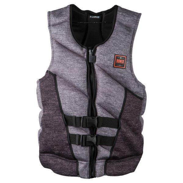 Ronix 2018 Forester Capella 2.0 CGA Life Vest -0