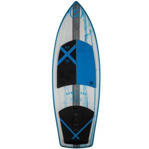 Ronix 2018 Hex Shell Thruster Wakesurf Board-0