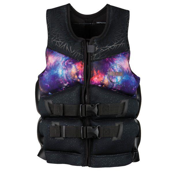 Ronix 2018 Limelight Women's Capella 2.0 CGA Life Vest-0