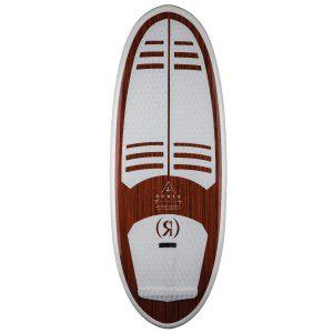 Ronix 2018 Koal Classic Longboard Wakesurf Board-0