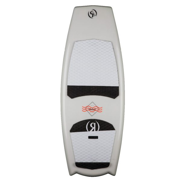 Ronix 2018 Naked Technology Potbelly Cruiser Wakesurf Board-0