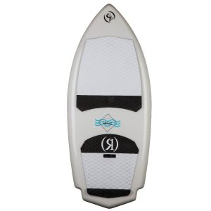 Ronix 2018 Naked Technology Potbelly Rocket Wakesurf Board-0
