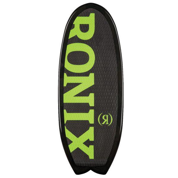"Ronix 2018 Modello Surf Edition Stub Fish 4'8""-0"