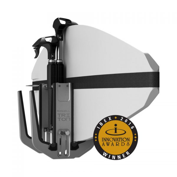 Roswell Triton Strapless Board Rack-5833