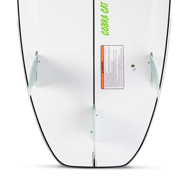 Slingshot 2018 Cobra Cat Wakesurf Board-6254