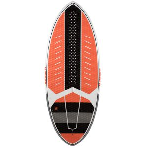 Slingshot 2018 Butter Bar Wakesurf Board-0