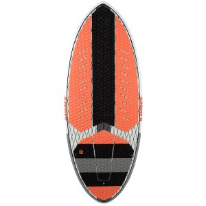 "Slingshot 2018 Butter Bar XR 52"" Wakesurf Board-0"