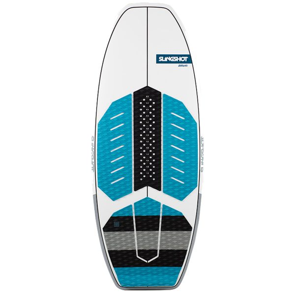 Slingshot 2018 Gnarwhal Wakesurf Board-0