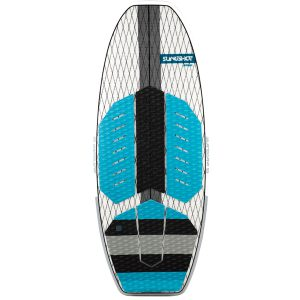 Slingshot 2018 Gnarwhal XR 4'6 Wakesurf Board-0
