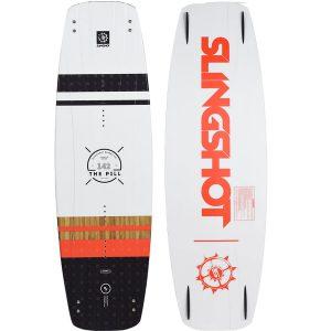 Slingshot 2018 Pill Wakeboard-0