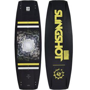 Slingshot 2018 Whip Wakeboard-0