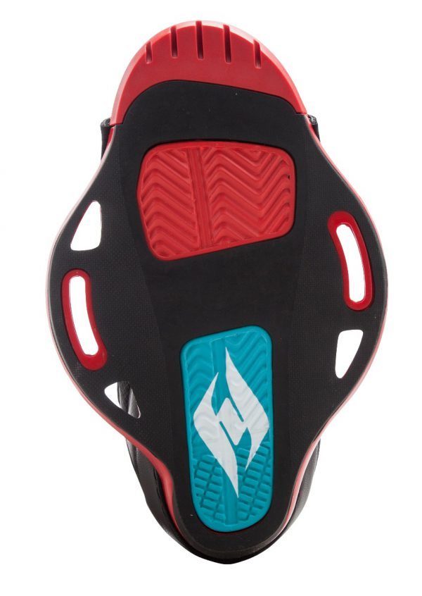 Hyperlite 2018 Murray Wakeboard | Team OT Binding-8011