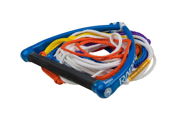 """Radar 2018 Control 13"""" Rope and Handle Package-7320"""