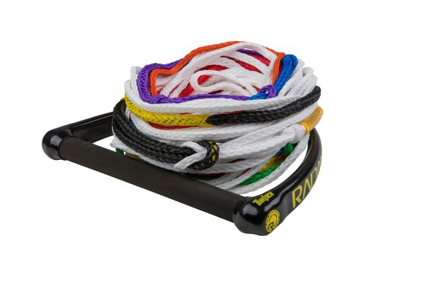 """Radar 2018 Control 13"""" Rope and Handle Package-0"""