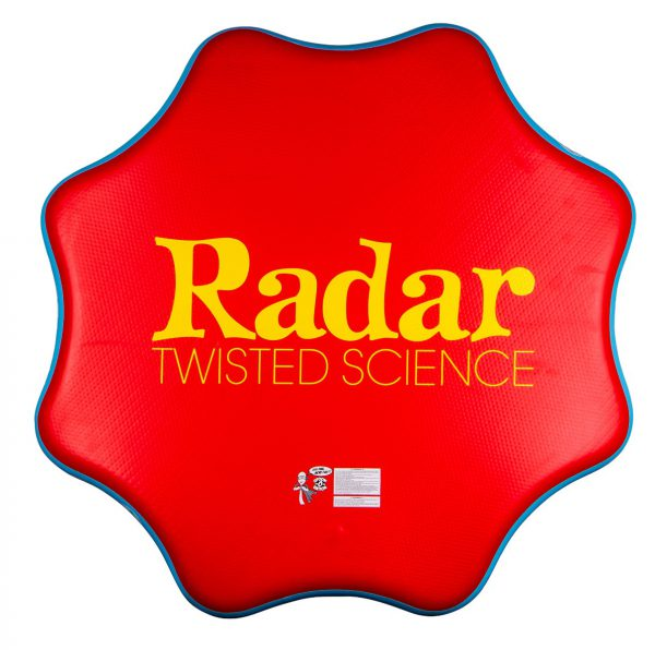 Radar 2018 Twisted Science -7357