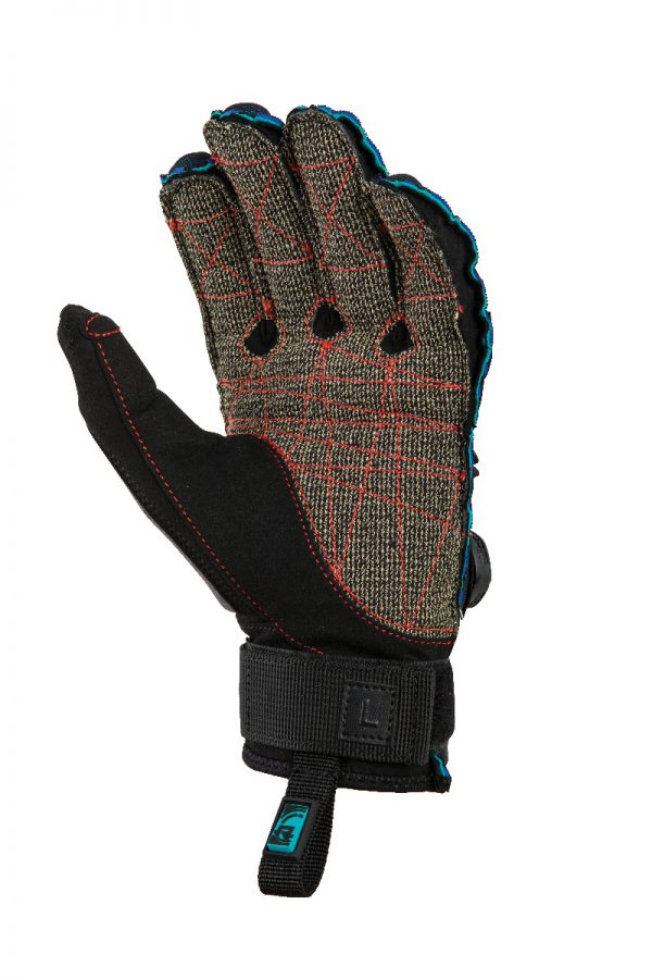Radar 2018 Vapor Boa-K Gloves- Mint-7205