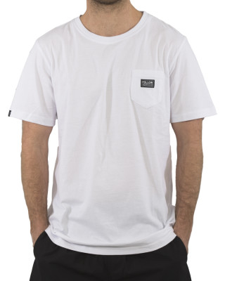 Follow 2018 Mens Pocket Tee-0