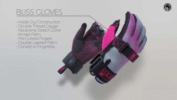 Radar 2018 Bliss Glove-7291