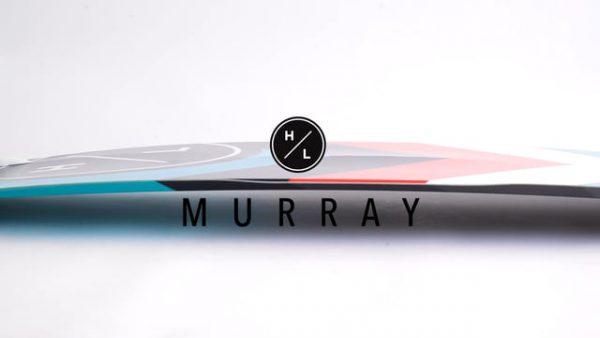 Hyperlite 2018 Murray Wakeboard-7758