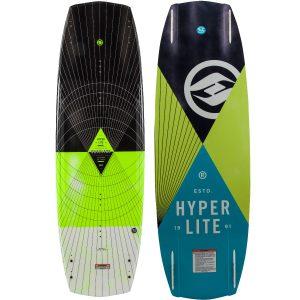 Hyperlite 2018 Baseline Wakeboard-0