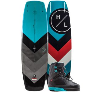 Hyperlite 2018 Murray Wakeboard | Team X Binding-0