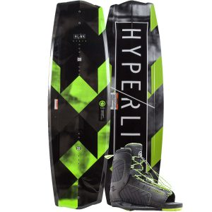 Hyperlite 2018 State 2.0 Wakeboard | Remix Bindings-0