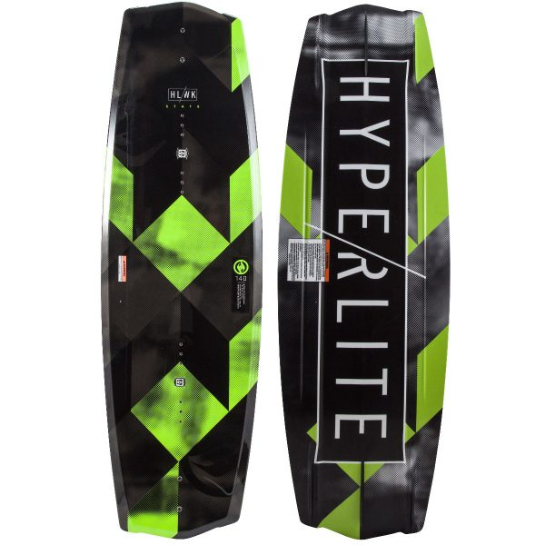 Hyperlite 2018 State 2.0 Wakeboard | Remix Bindings-8045