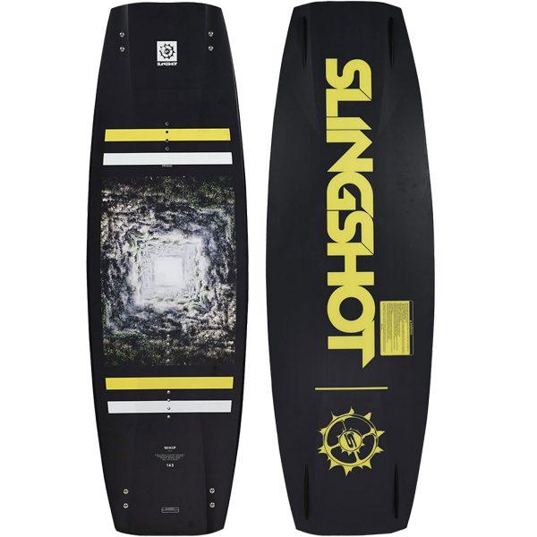 Slingshot 2018 Whip Wakeboard | Rad Binding-6452