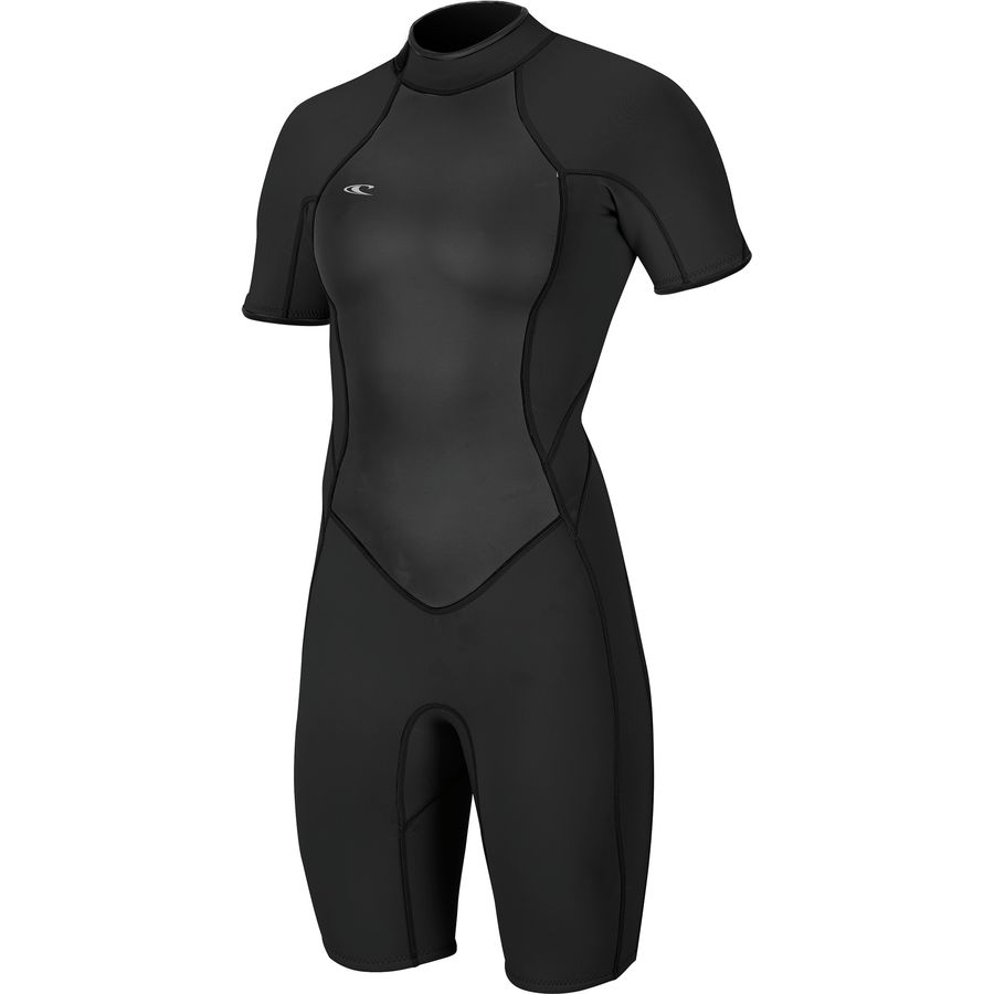 c669d25c98 Active Water Sports O Neill Womens Bahia 2 1 S S Back Zip Spring ...