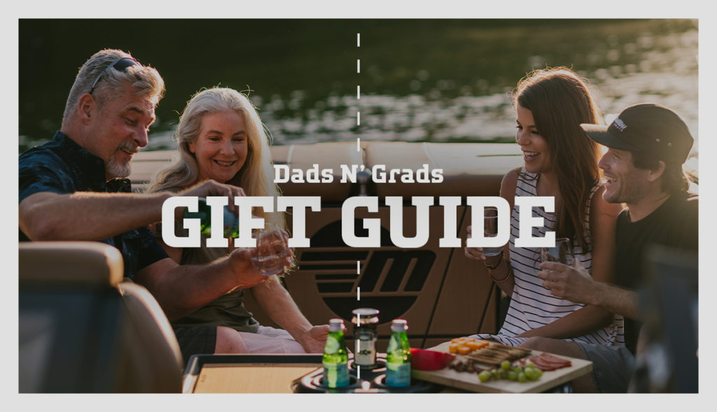 Active Water Sports Dads n Grads Gift Guide
