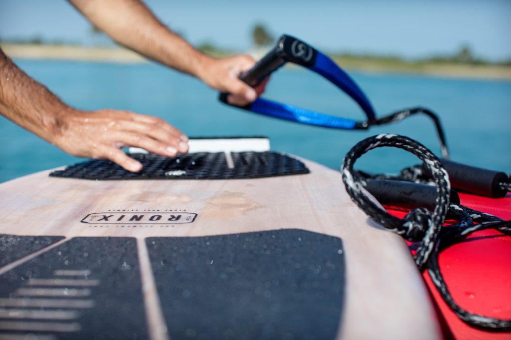 Ronix PU Syn. Bungee Surf Rope