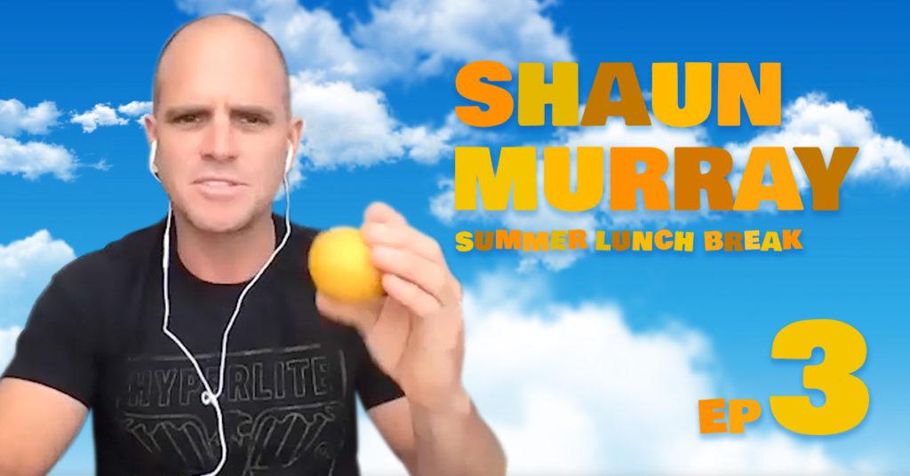 Shaun Murray SLB