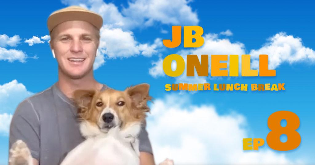 SLB - JB ONeill