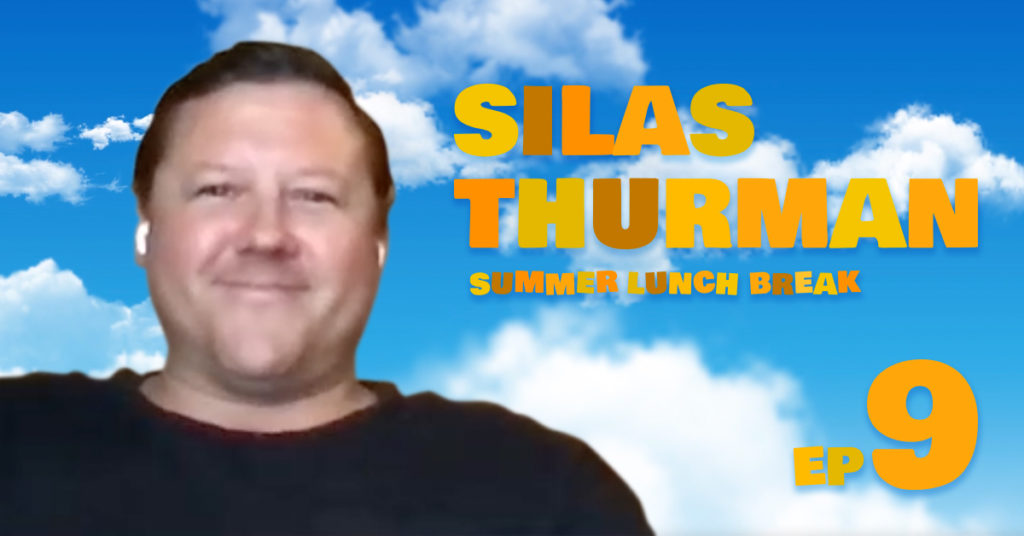 Summer Lunch Break - Silas Thurman