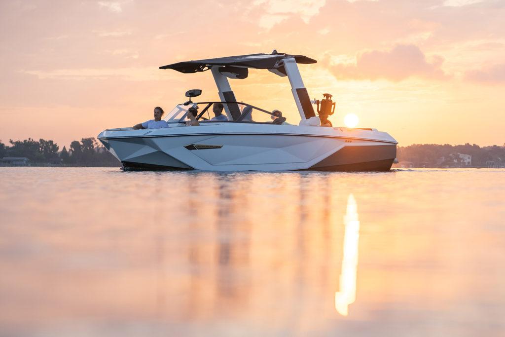 2022 Super Air Nautique Boats