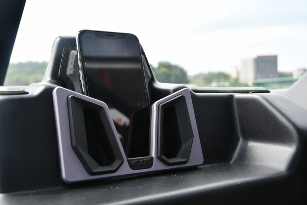 2022 Axis Phone Holder