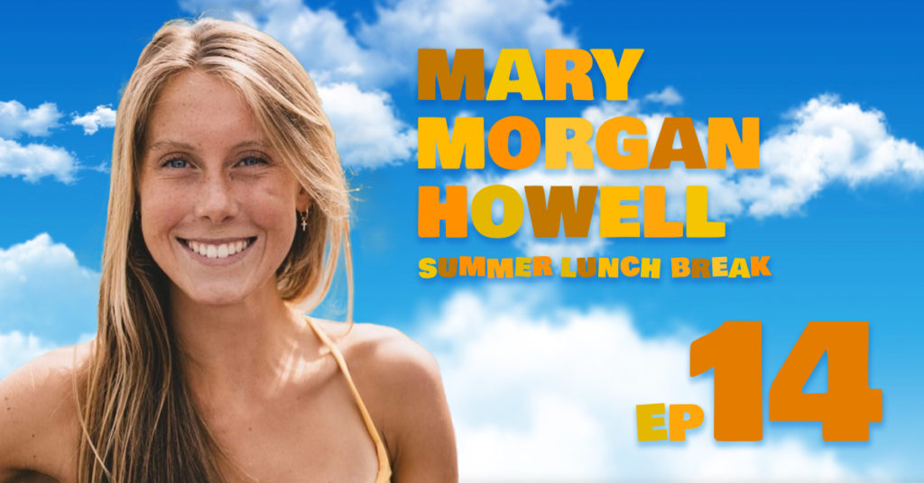 Summer Lunch Break - Mary Morgan Howell